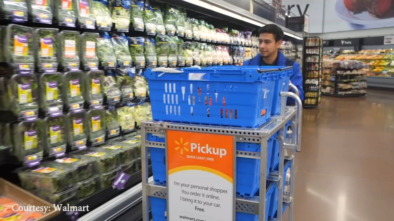 Walmart To Accept Ebt Payment At All Chicago Grocery
