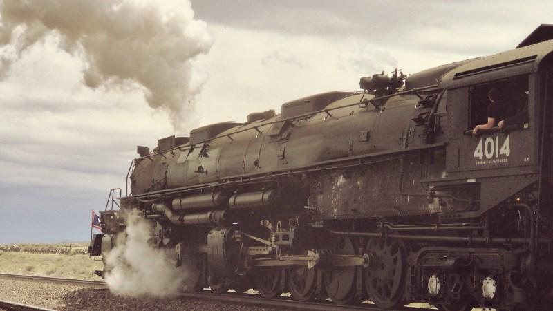 world s largest locomotive