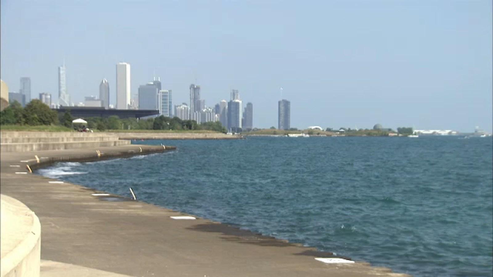 Lake Michigan Drownings 80 Percent Year Great