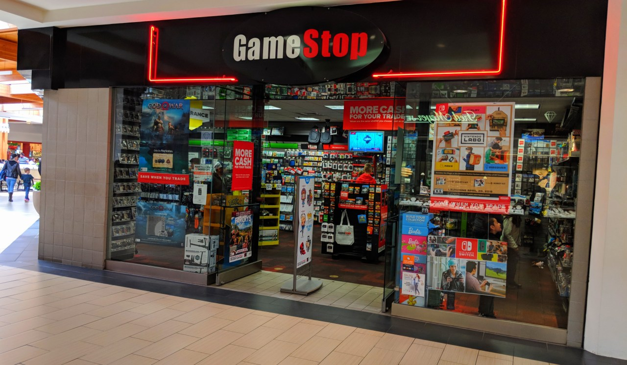 Gamestop Closing 180 To 200 Stores Abc7news
