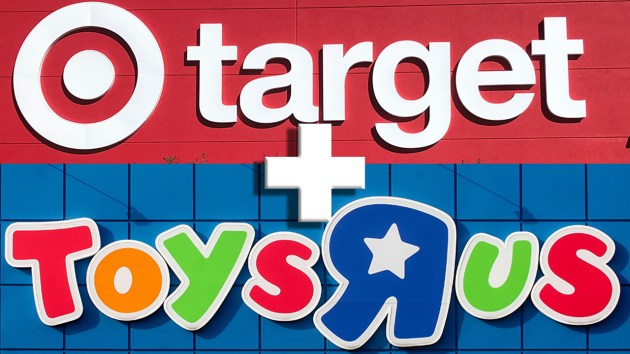 Toys R Us Adventure Pop Up Opening On Michigan Avenue