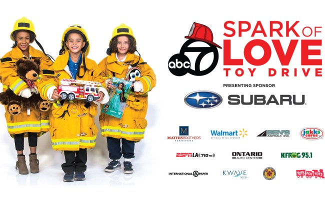 Spark Of Love Toy Drive 2019 How To Request Toys This