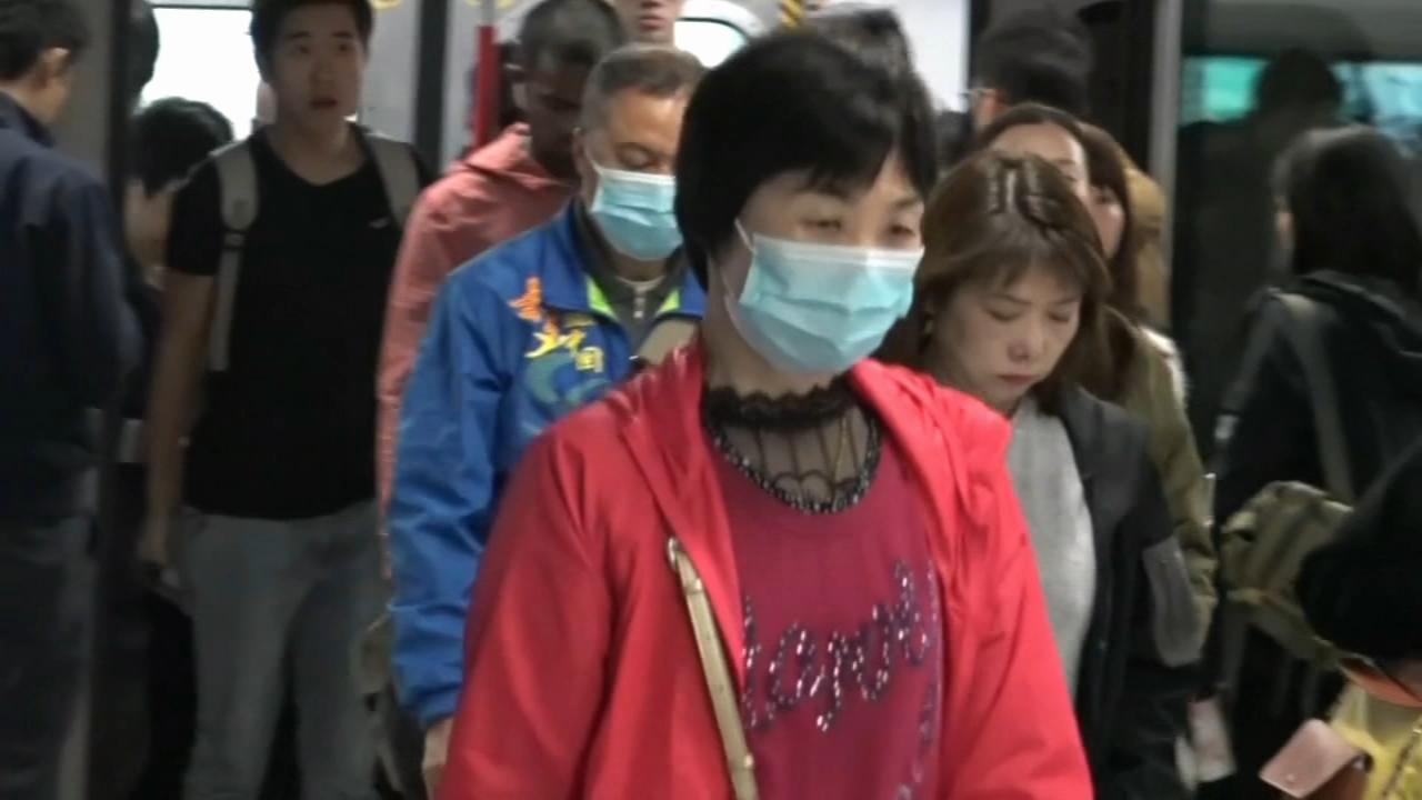 1st coronavirus US case confirmed by CDC; virus has killed 6 in ...