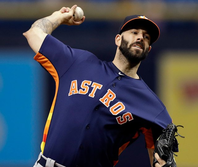 Mike Fiers Getting Death Threats After Exposing Astros Sign