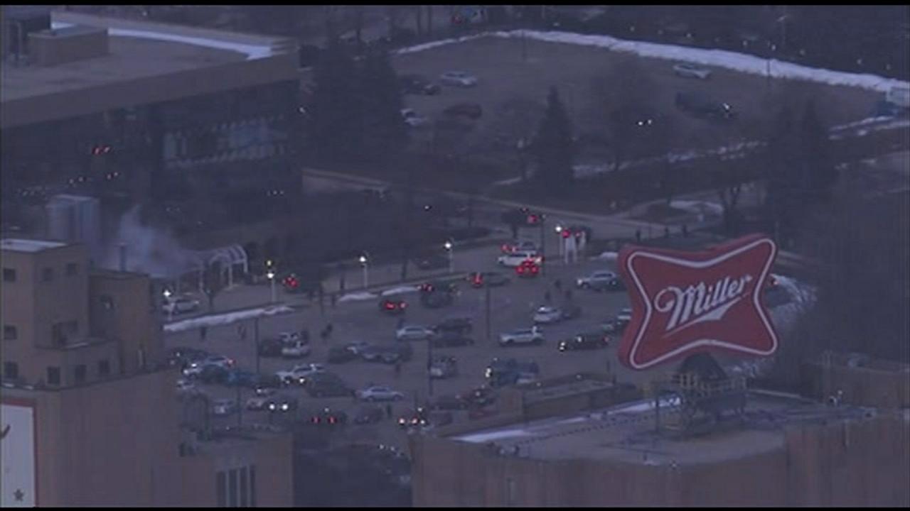 Molson Coors Milwaukee Shooting Kills 5 People Police Say