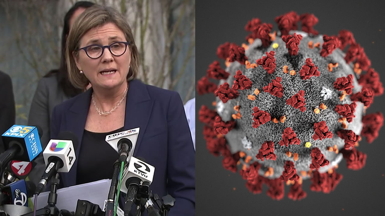Coronavirus outbreak: 2 additional COVID-19 cases confirmed in ...