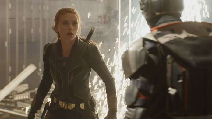 Final 'Black Widow' trailer released: Check out the trailer for 24th Marvel  Cinematic Universe film - ABC7 Chicago