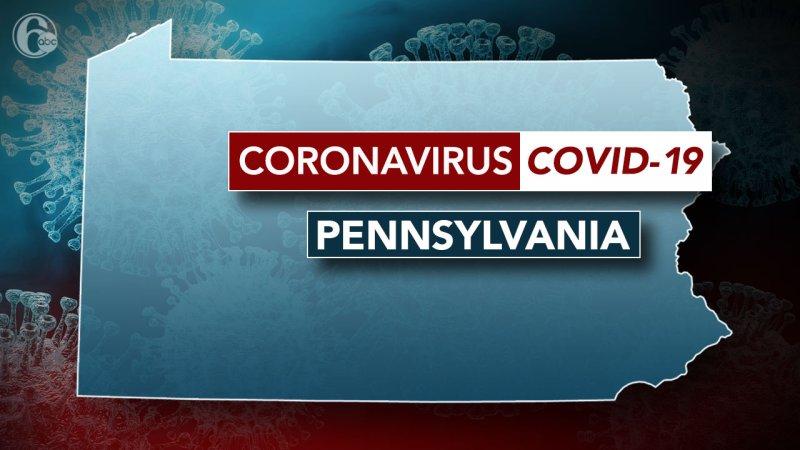 CORONAVIRUS PA: Pennsylvania orders major coronavirus containment ...