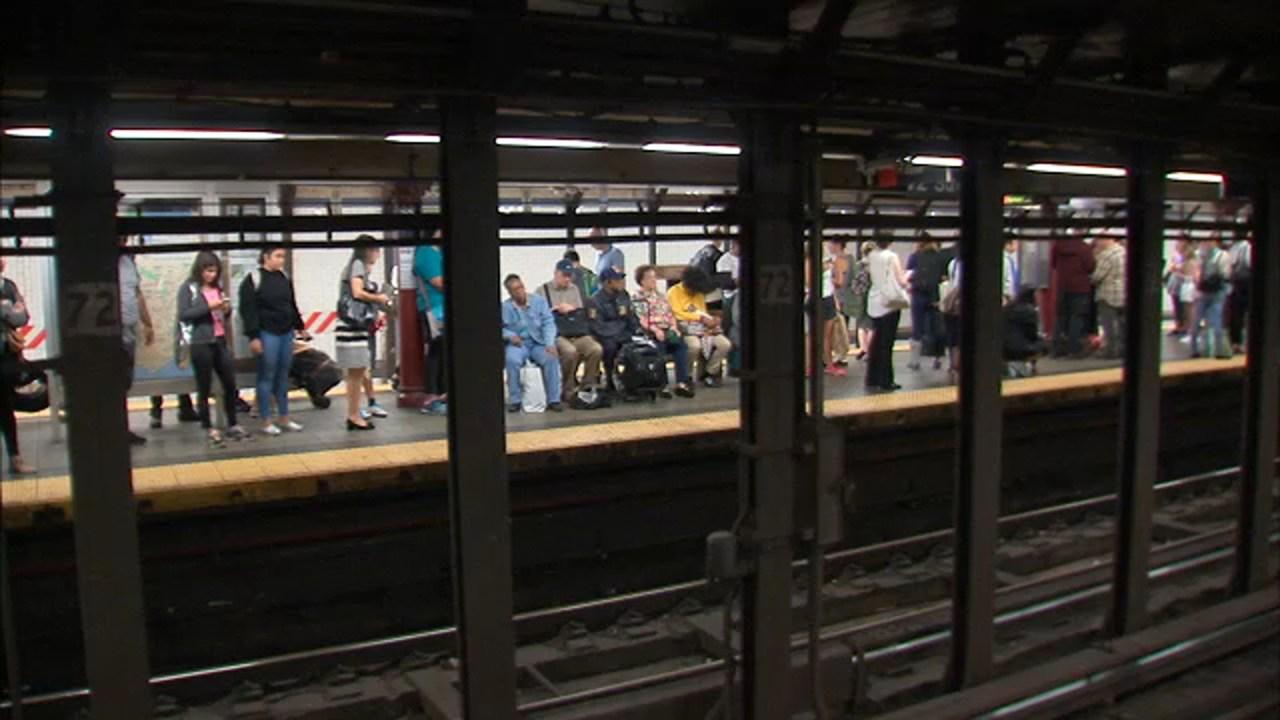 Coronavirus Update: Rumors about NYC quarantine, subway shutdown ...