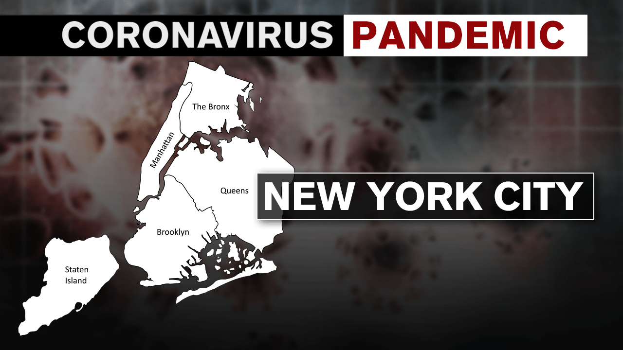 Coronavirus Update: Masses canceled in Brooklyn, Queens after ...