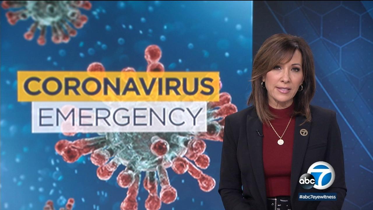 Coronavirus news update: Tuesday, March 17 | abc7.com