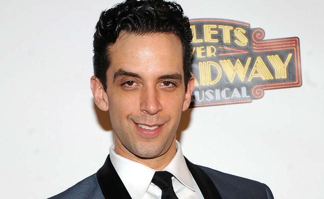 Coronavirus News Broadway Star Nick Cordero To Have Leg
