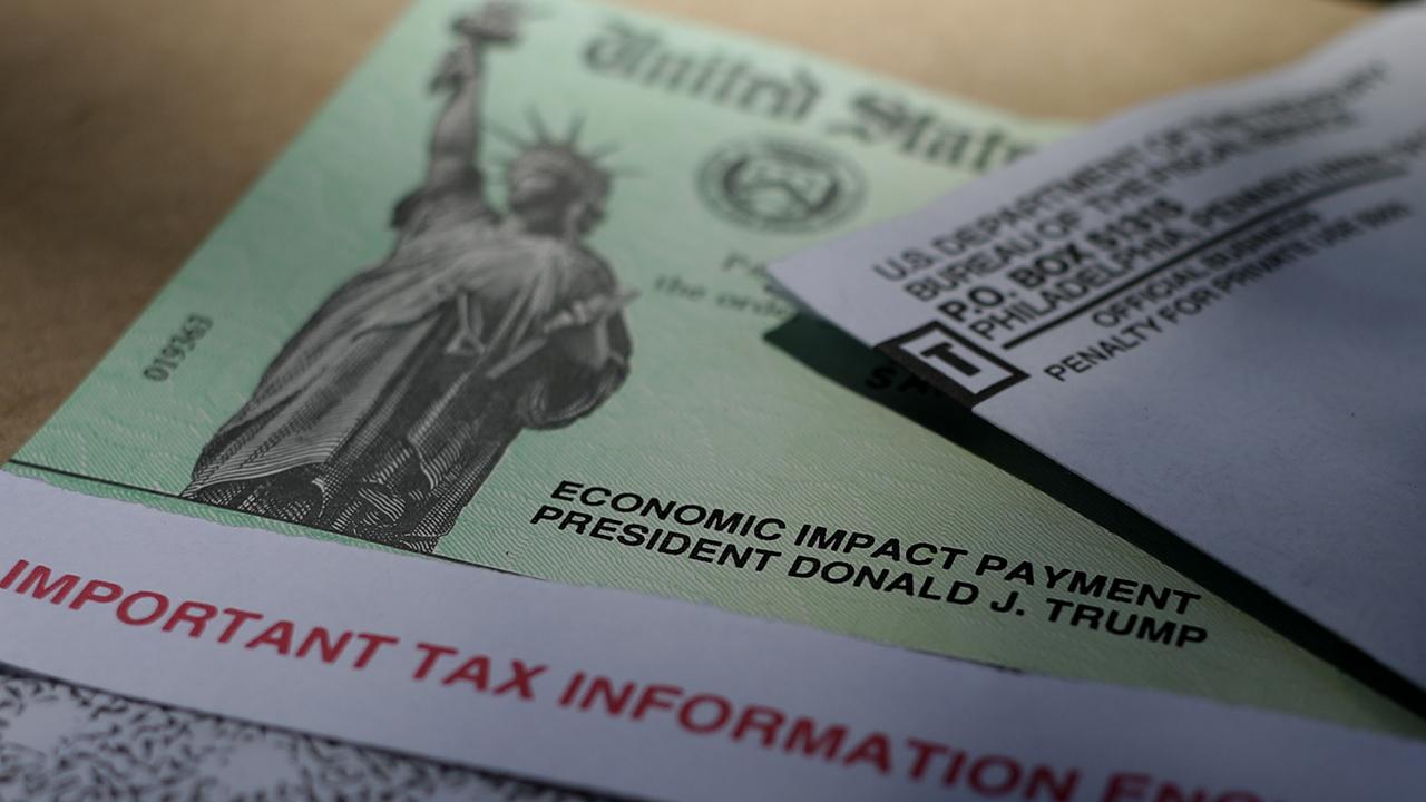 Stimulus Checks Irs Says It Issued 120m Economic Impact