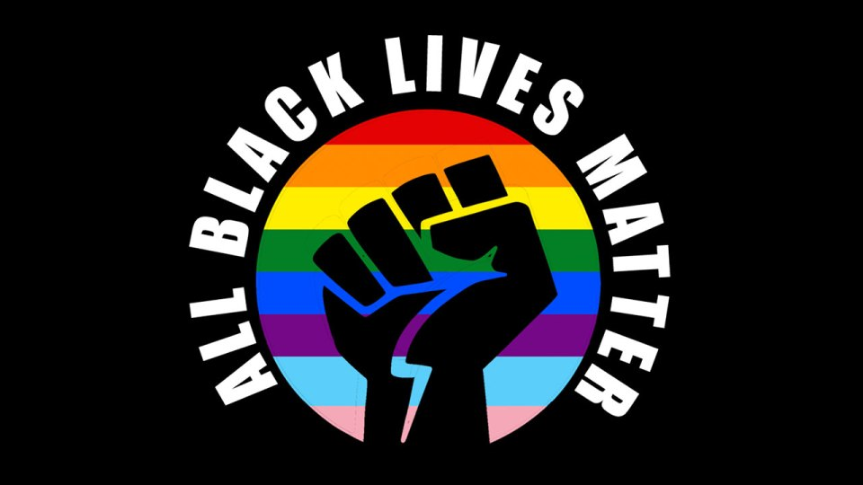 Black LGBTQ+ leaders organize the All Black Lives Matter ...
