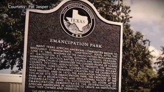 WATCH: Documentary Captures Houston Voices Celebrating Juneteenth