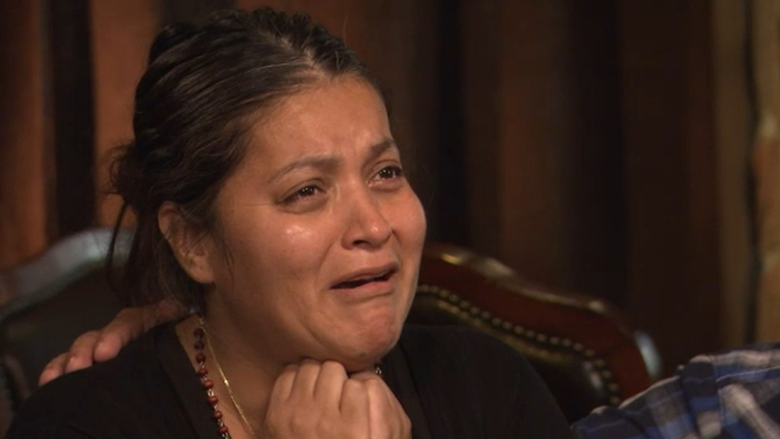 Vanessa Guillen S Family Speaks Out For First Time Since