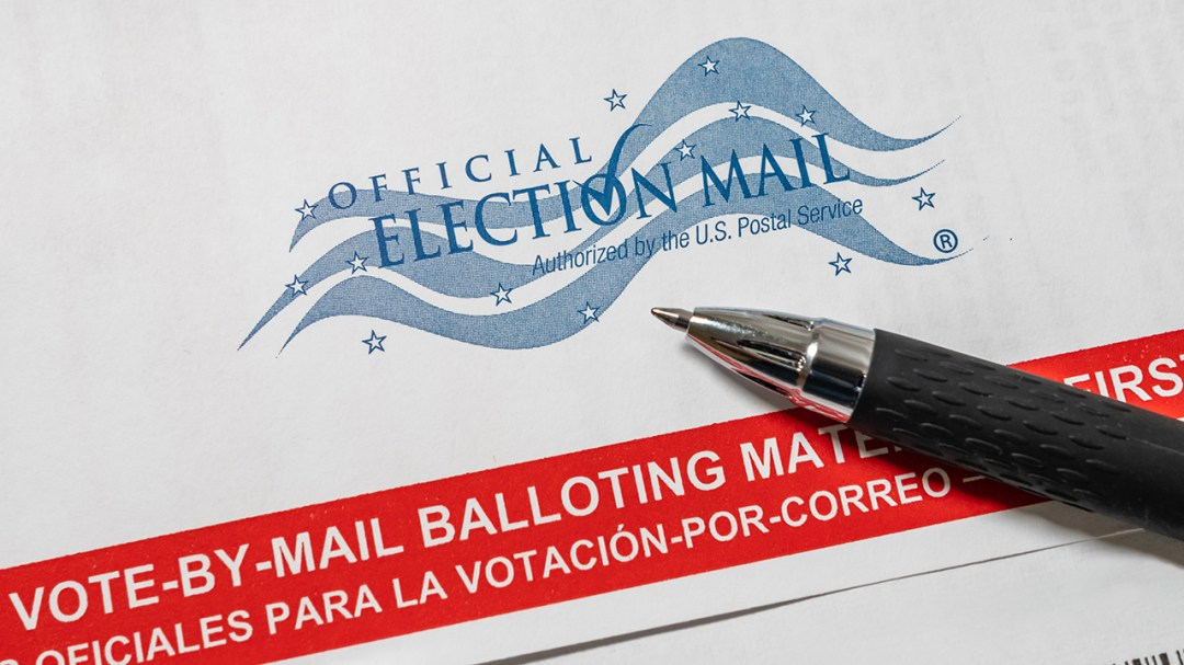 2020 Election: NJ to mail out ballots, but voters will have ...