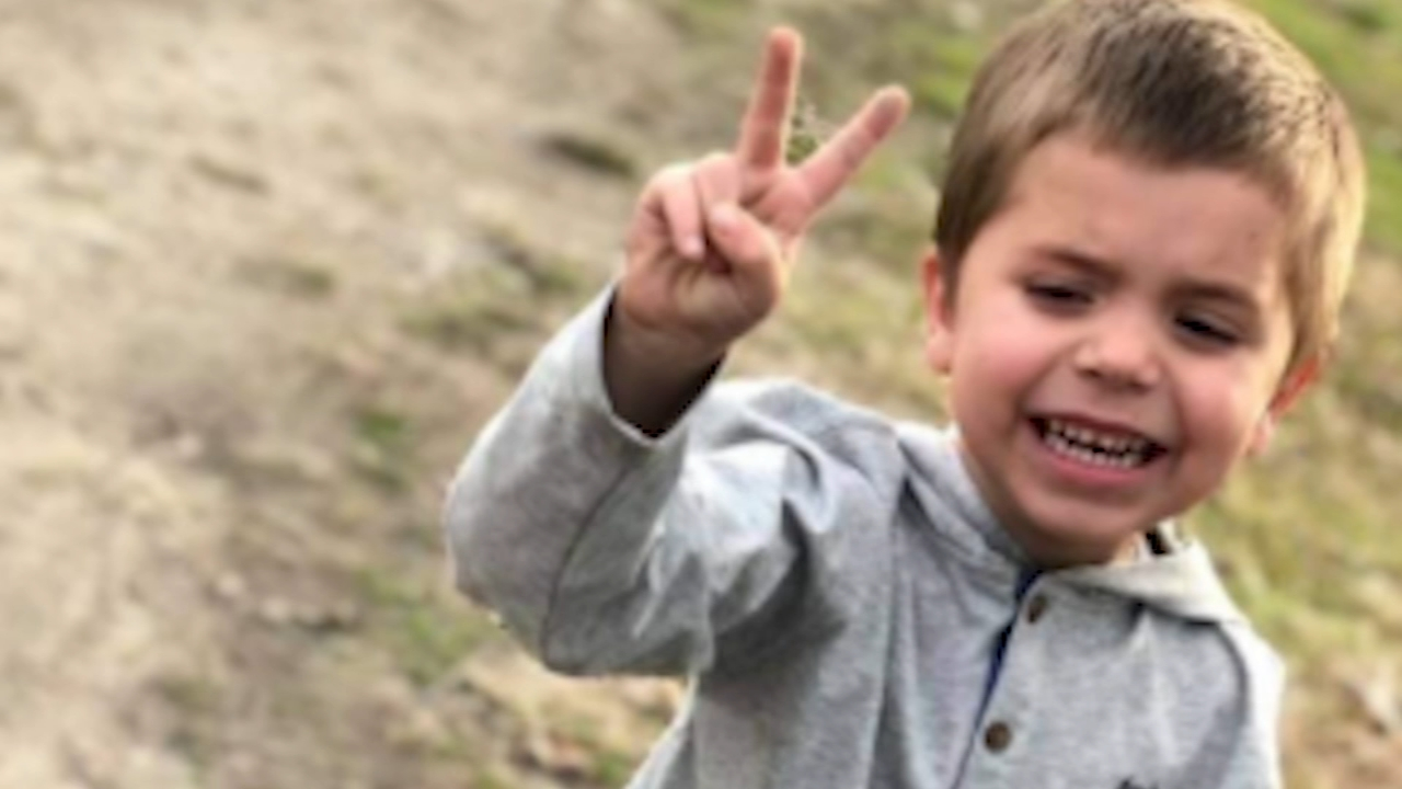700k Raised For 5 Year Old Shot And Killed While Riding