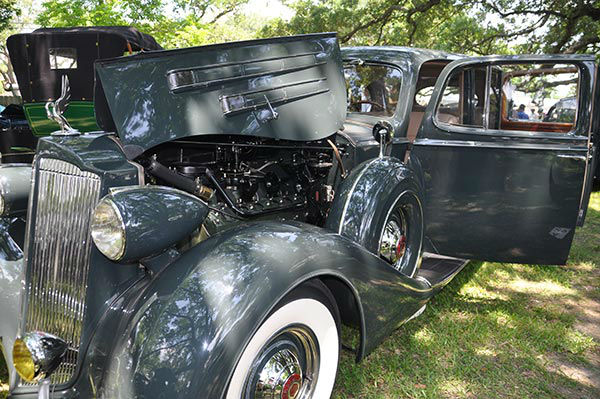 Keels And Wheels Classic Car And Boat Show 2015