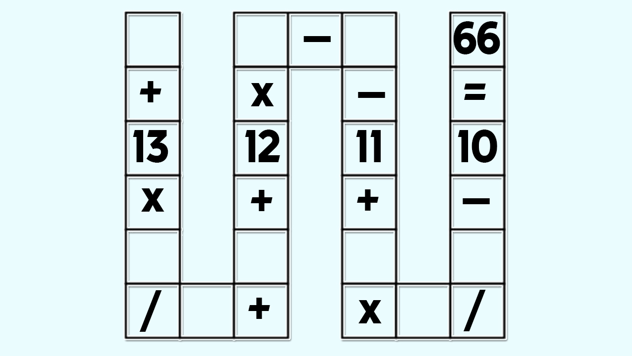 medium resolution of Vietnamese math puzzle for 8-year-olds has parents