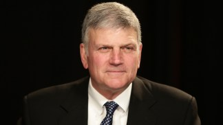 Franklin Graham Announces Prayer March in Washington, D.C., on September 26