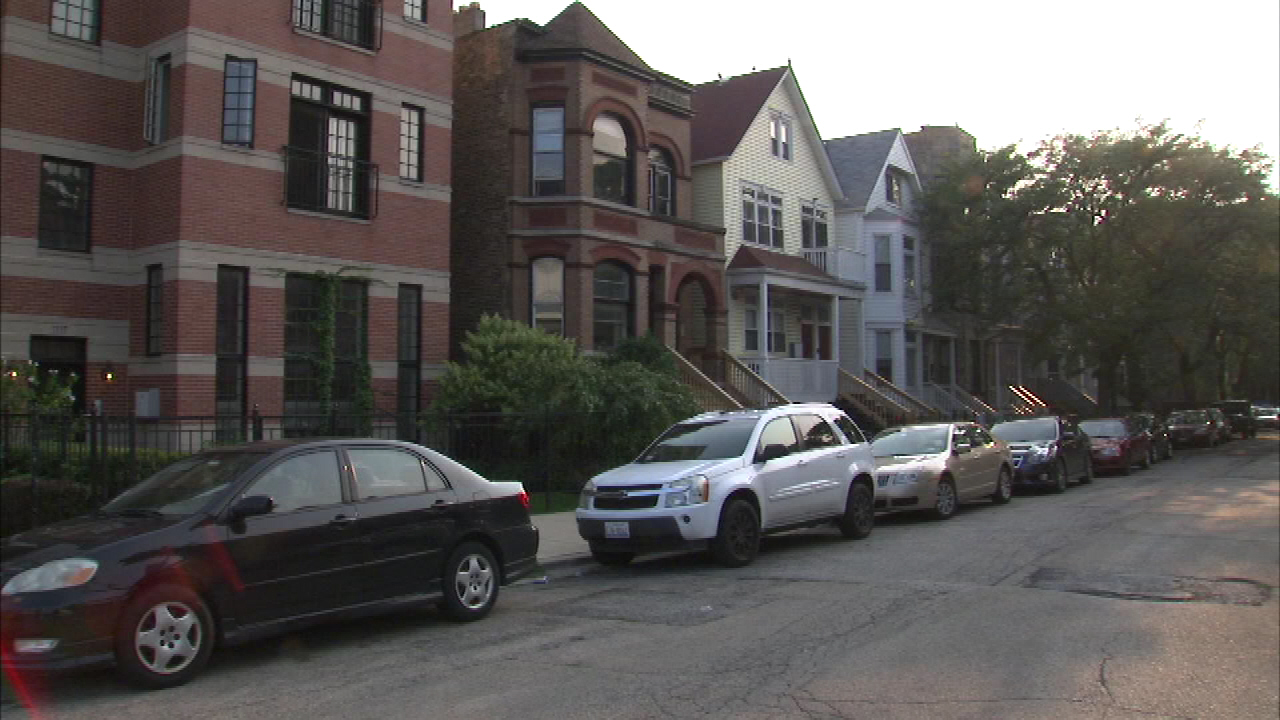 Woman Reports Attempted Sex Assault In Wrigleyville
