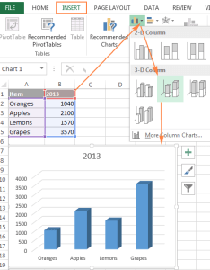 Creating  chart based on the first sheet also how to create in excel from multiple sheets rh ablebits
