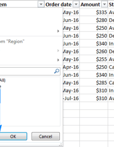 Filtering data in excel also filter how to add use and remove rh ablebits
