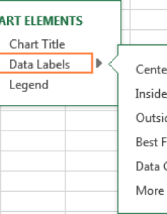 Choosing the labels location also excel charts add title customize chart axis legend and data rh ablebits