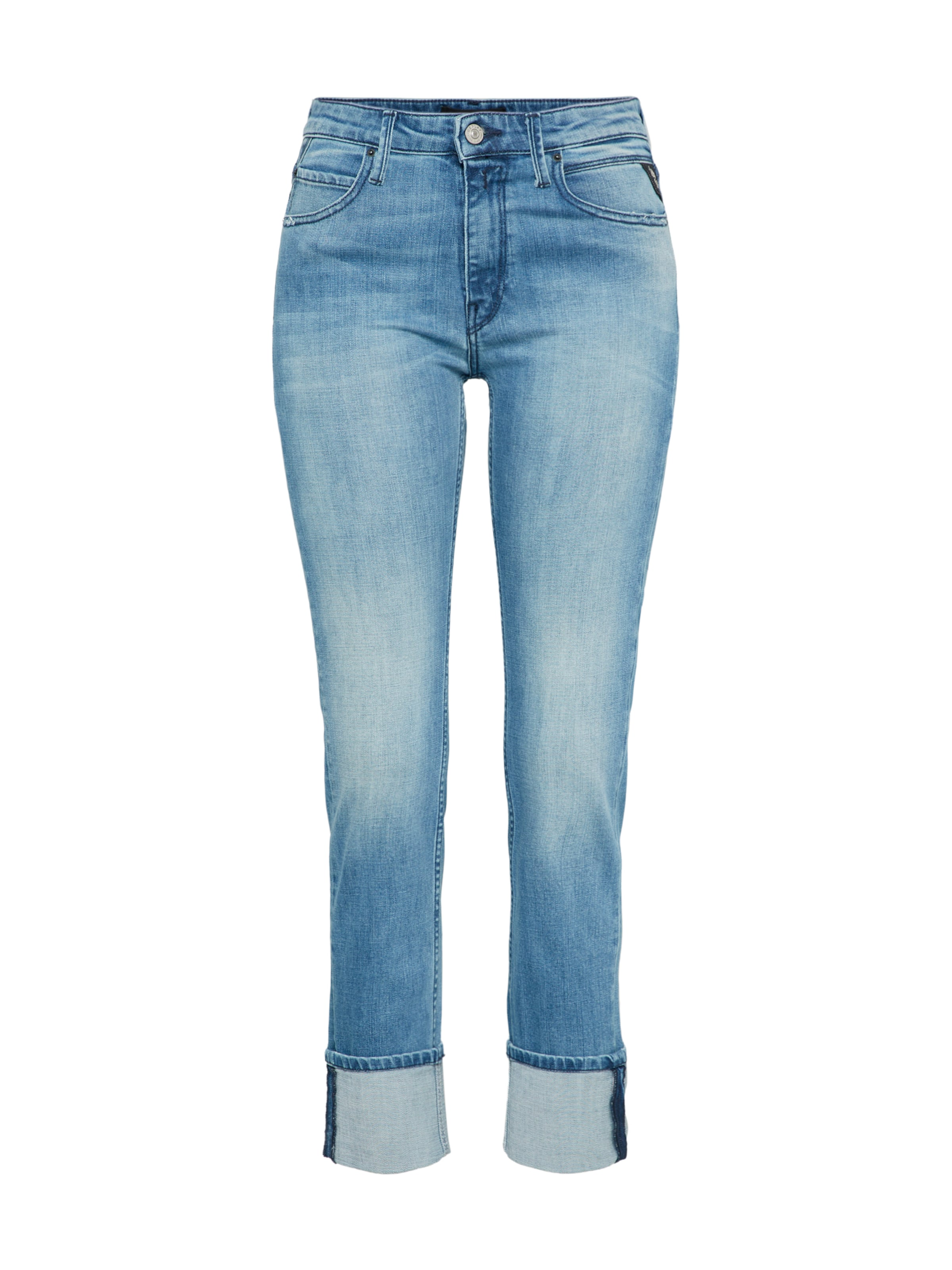 REPLAY Regular Jeans Jengre in blue denim  ABOUT YOU