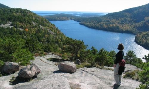 Bar Harbor Hiking Trails Maine Hikes  AllTrips