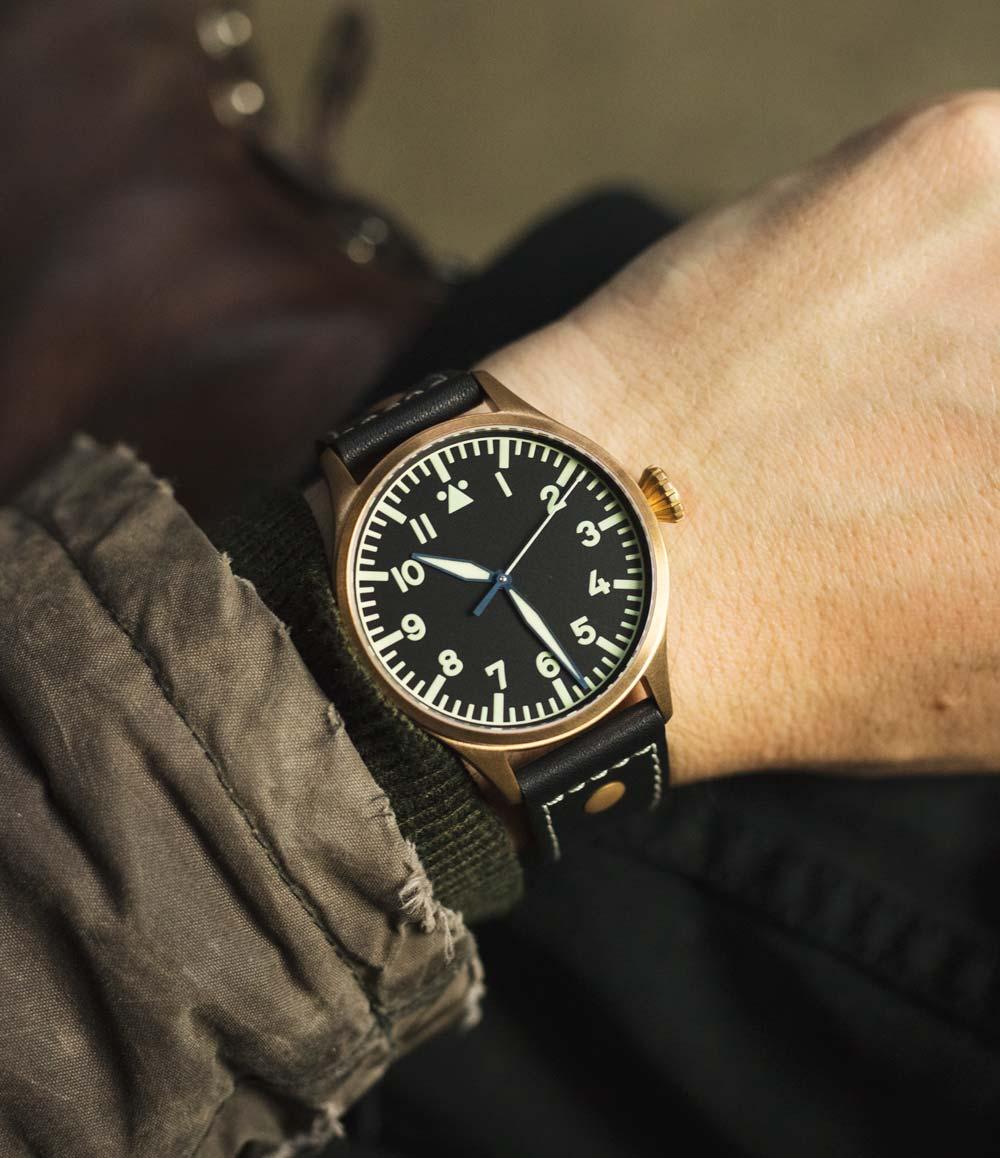 Archimede  Windup Watch Shop
