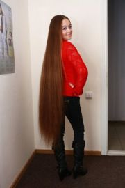 long-haired girls 91 pics