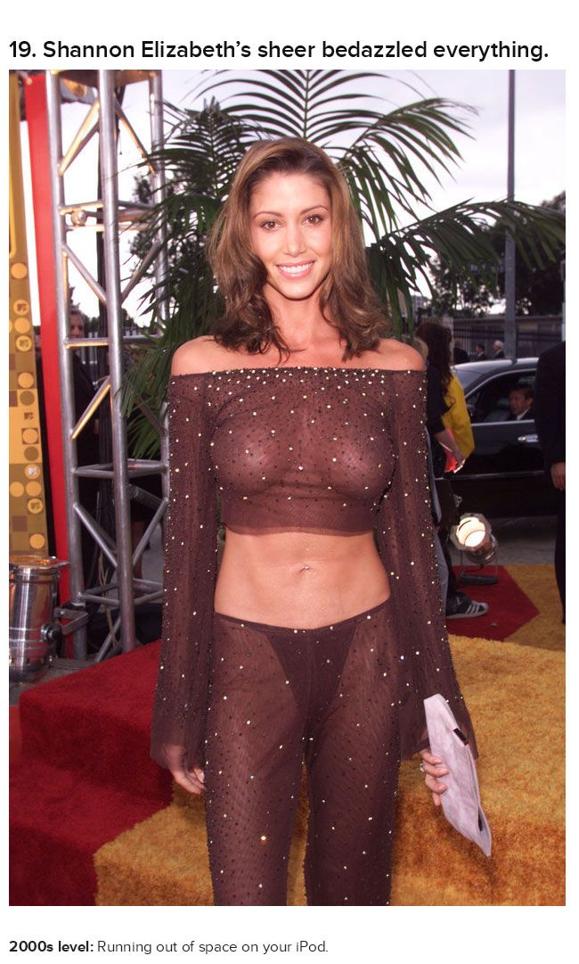 Celebrities Wearing Early 2000s Outfits That Will Make You
