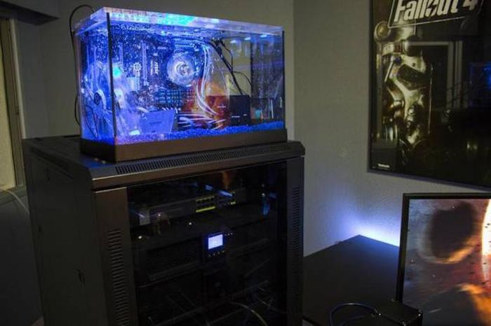 Cool PC Gaming Set Ups You Wish You Could Own 23 pics