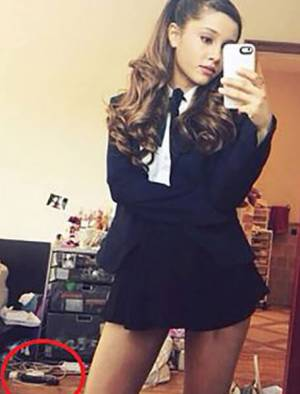 selfies check taking before selfie fails why epic arianagrande need take previous
