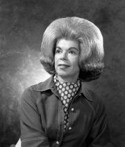 big hair 1960s 26 pics