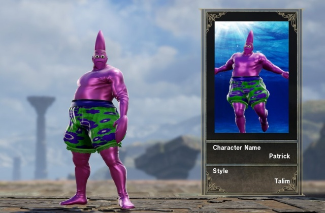 Times People Have Pushed Soul Calibur 6s Character