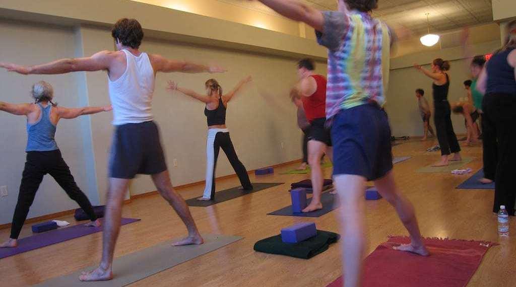 14 Surprising Benefits of Yoga for Men