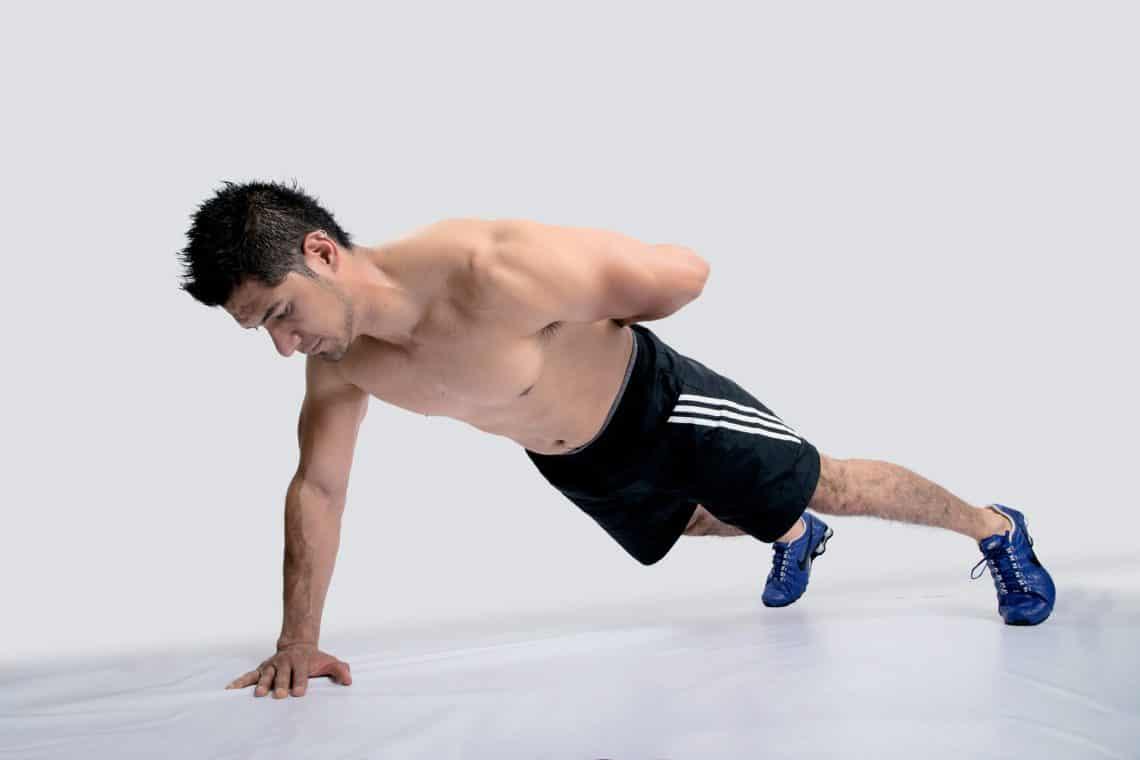 The Benefits of Isometric Exercise - ActiveMan