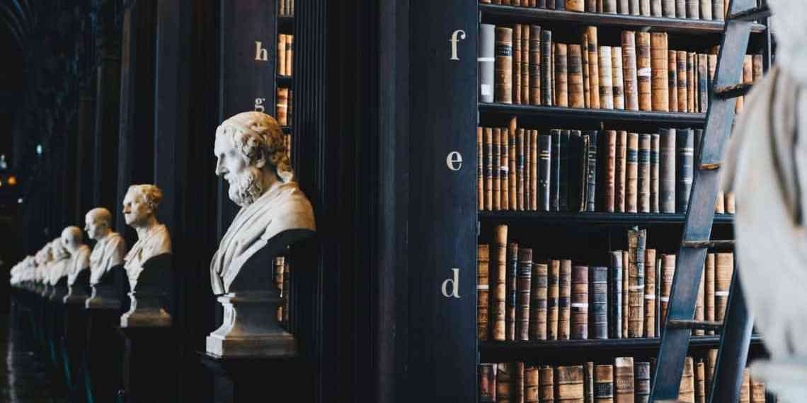 10 Books Every Man Should Read