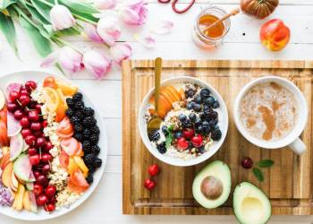 7 Effortless Ways to Make Healthier Breakfast