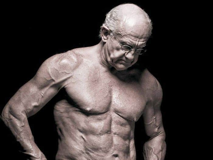 Age Is Irrelevant When It Comes to Fitness