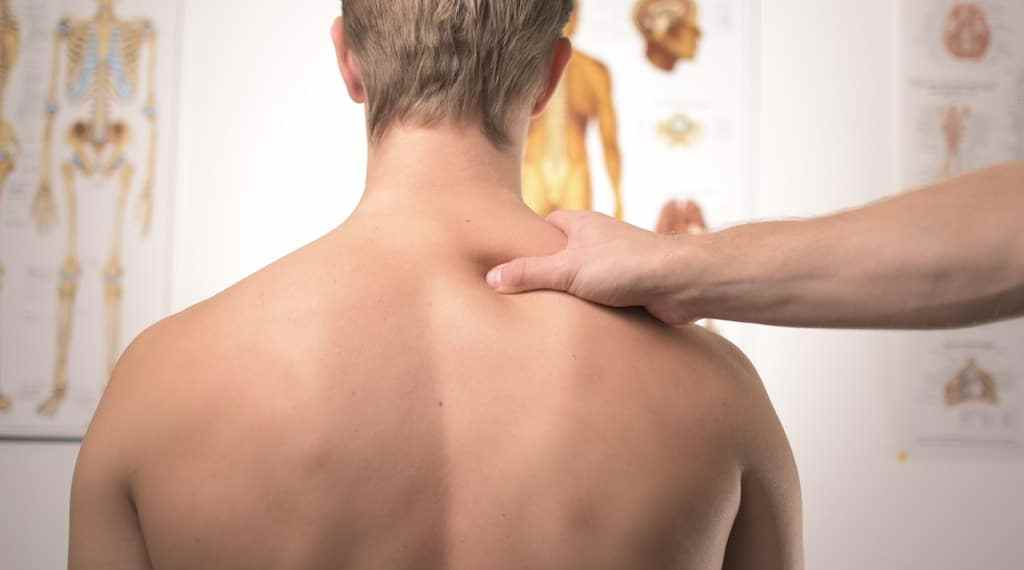 7 Things Your Chiropractor knows about you the Moment they see you