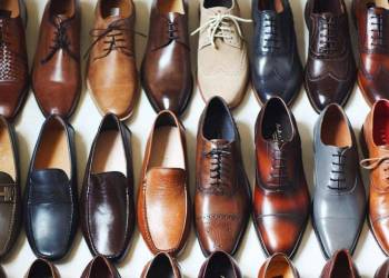 A Guide To Buying Shoes For Men