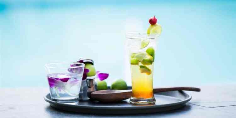 Drink Responsibly, Drink Healthy: The Ultimate Skinny Summer Cocktails