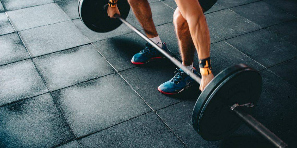 Ten Ways To Build Your Dream Home Gym
