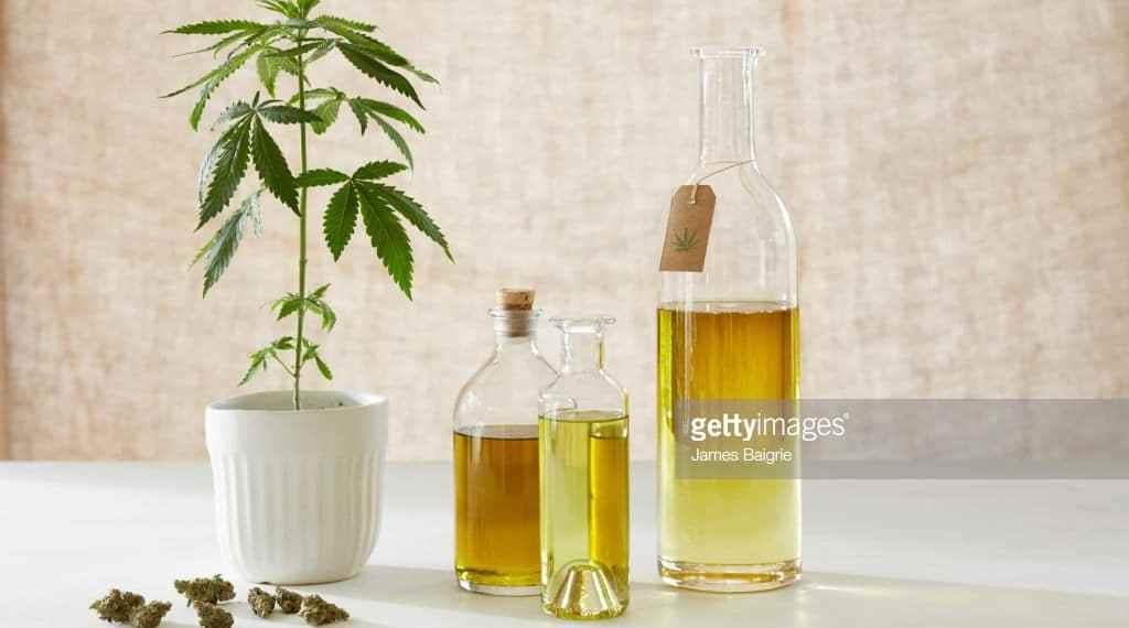 How CBD Oil is Helping Treat Chronic Pain