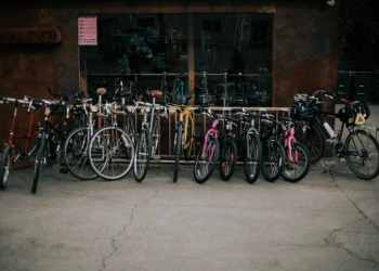 A Guide to The Best Bicycles For The City