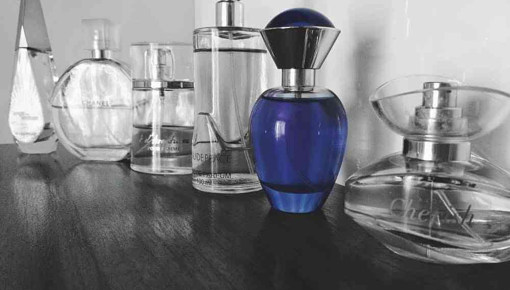The Most Mouth Watering Men's Cologne of 2017